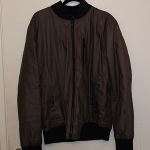 Gray Guess Jacket